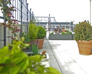 Dallage et terrasse fd gresser paysager loiret olivet for Entretien jardin orleans